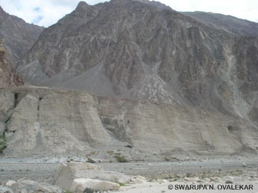 22 Bunkers in Turtuk, Ladakh