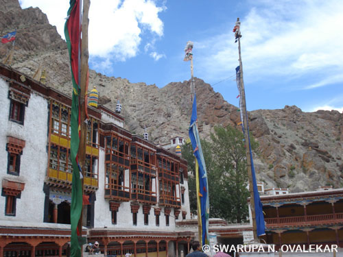 16 Hemis, Ladakh